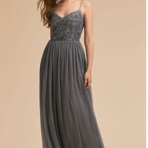 BHLDN Elowen Dress Size 18